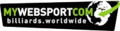 MYWEBSPORT Logo