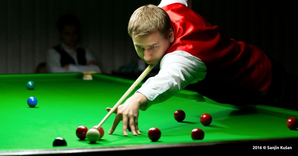 Snooker Weltmeister 2020