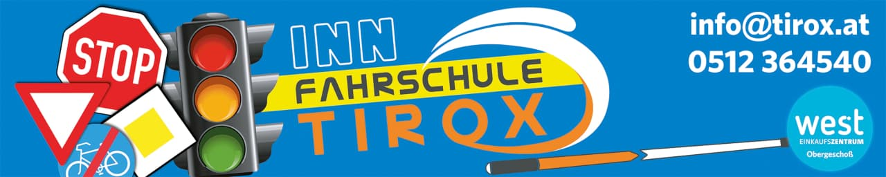 TIROX Logo